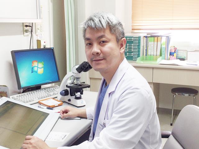 帯広泌尿器科 副院長 井上 隆太